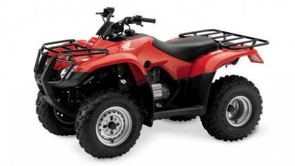 TRX250TE Fourtrax ES