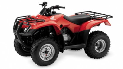 TRX250TM Fourtrax S